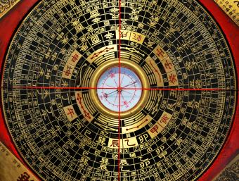 Different Types of Feng Shui Compasses