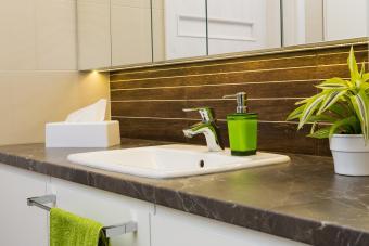 Feng Shui Tips for Choosing Bathroom Colors