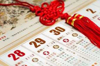 The Feng Shui Almanac and How to Use It