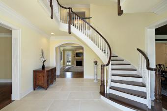 Important Feng Shui Tips for Stairs