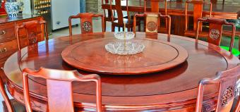 Pick the Ideal Feng Shui Dining Room Table for Your Home