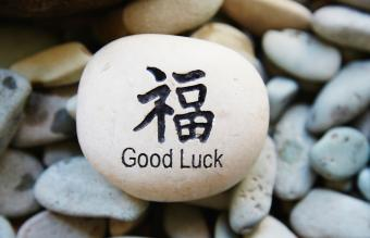 How to Use Feng Shui Good Luck Charms