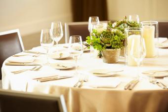 Center Dining Room