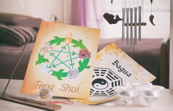 How to Use a Bagua Map: Simple Steps for Powerful Change