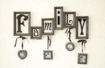Where to Place Family Photos in Feng Shui