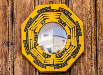 How to Choose a Feng Shui Bagua Mirror