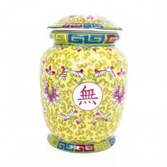 Treasure Vase