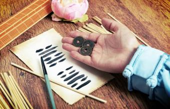 How to Read the I Ching