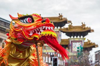 Understanding the Chinese Dragon Symbol