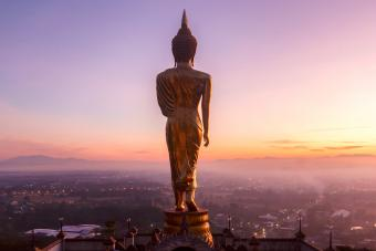 Amazing Pictures of Buddha From Around the World