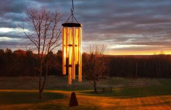 Tips for Making Wind Chimes