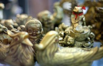 World of Feng Shui Stores and Franchise