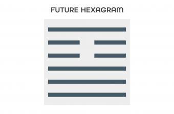 future hexagram