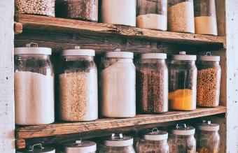 Organize Your Kitchen Cabinets for Good Feng Shui