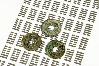 History of the I Ching Oracle