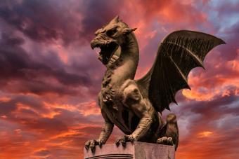 Inspiring Dragon Metalwork Art