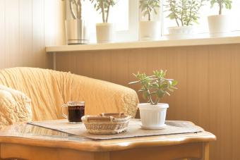 Maximize the Luck of Corners in a Feng Shui Home
