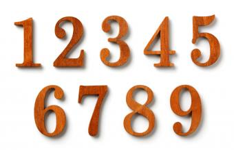 Find your personal number