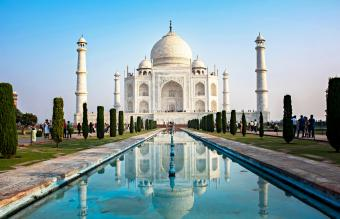 Ten Stunning Monuments With the Golden Ratio