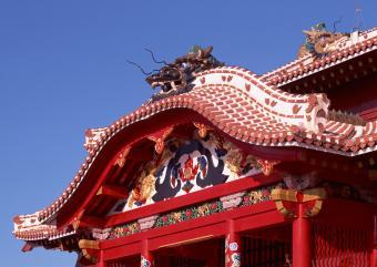 Stunning Examples of Japanese Dragon Art