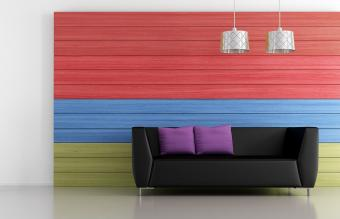 Feng Shui Colors of Prosperity