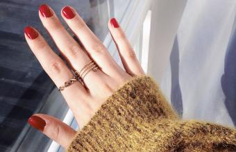 Feng Shui Ring Guidelines for Positive Energy