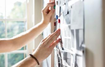 Inspiring Feng Shui Vision Board Ideas