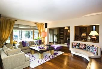 Feng Shui Purple Color Associations and Tips