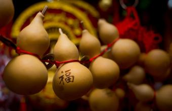 Wu Lou Meaning and Placement in Feng Shui