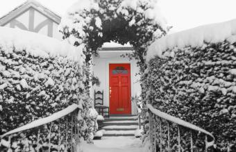 Feng Shui Uses of Red for Dynamic Energy