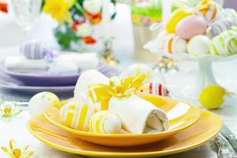 Easter Holiday Feng Shui for Peace & Renewal