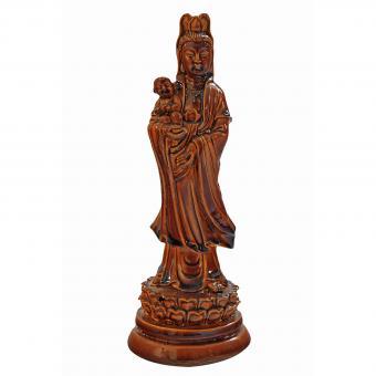 Quan Yin Buddha Statue