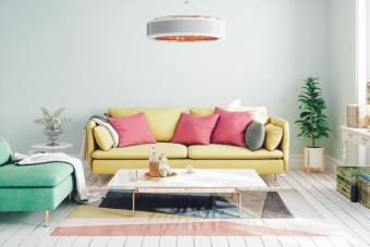 7 Feng Shui Tips for Small Living Room Layouts