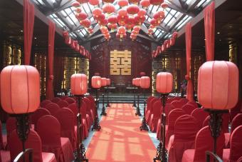 11 Feng Shui Wedding Ideas for a Bright Beginning