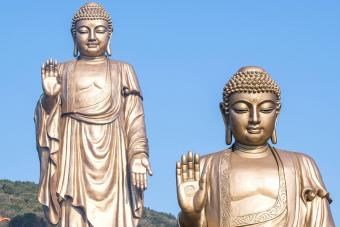 Buddha Statue Meanings: 12 Symbolic Poses and Postures