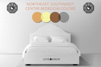Northeast Bedroom Feng Shui Colors