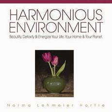 Harmonious Environment by Norma Lehmeir Hartie