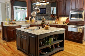 Feng Shui Kitchens Lovetoknow
