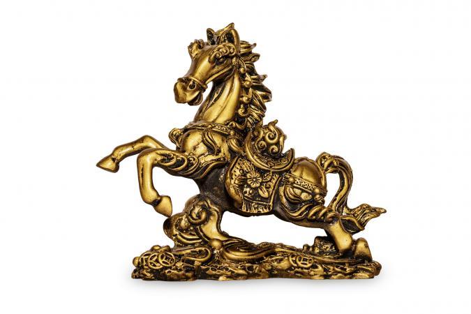 Horse souvenir