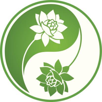 Lotus Yin Yang