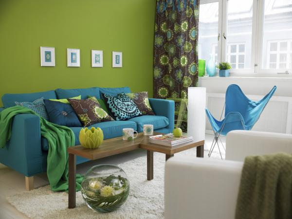 Feng Shui Tips For Choosing Colors For Your Living Room Lovetoknow