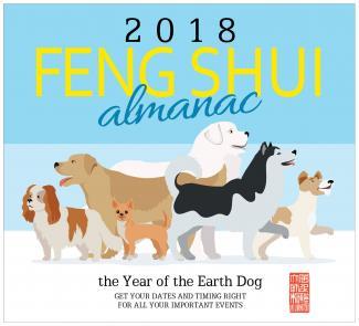 Lillian Too's Feng Shui Almanac 2018