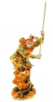 Feng Shui Monkey King