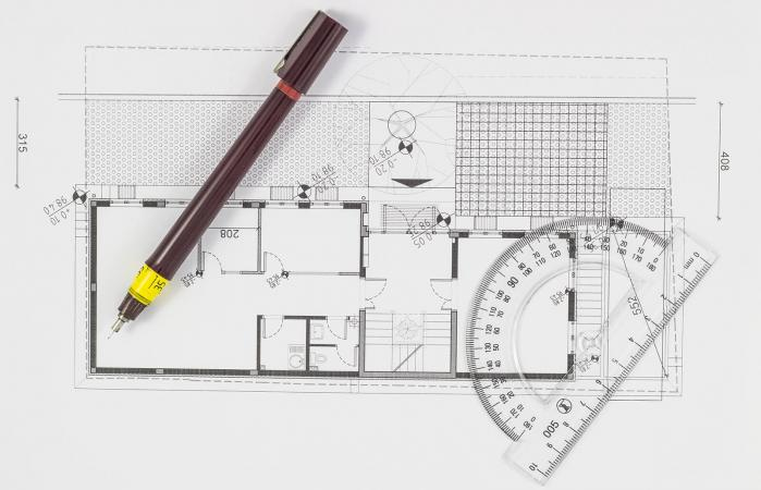 Home Renovation Blueprint