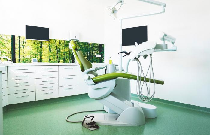 Dentist S Office