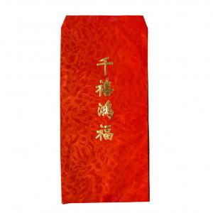 Chinese New Year envelope for money