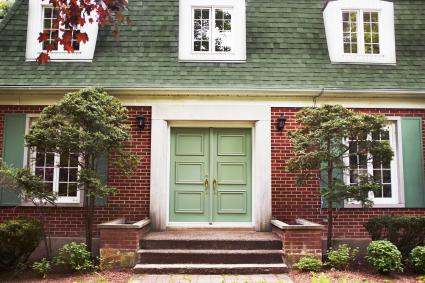 Handy Feng Shui Tips For Choosing Exterior Paint Colors Lovetoknow