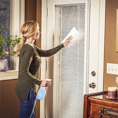 ODL Add On Blinds for Raised Frame Doors