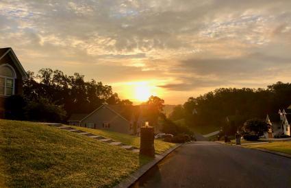 homes at Sunrise
