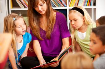 Writing Childrens Stories